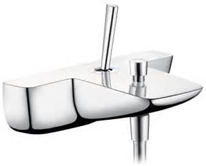Смесители для ванной Hansgrohe