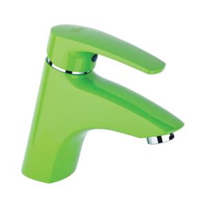 51 зелёный