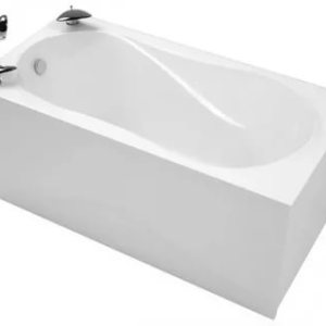Ванна Rio AGATA 160х75х65