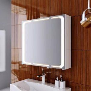 Зеркало-шкаф Milan 100