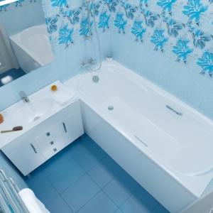 ванна катрин